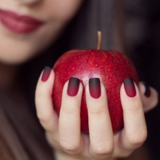 Fall Nails Art Designs and Ideas on Inspirationde