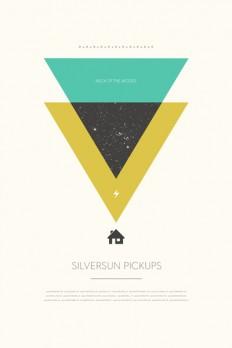 Silversun Pickups on Inspirationde