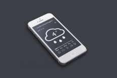 weather-app-dark.jpg by Barry McCalvey