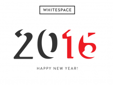 Second Design — invitationffffound: Happy 2016! Dribbble /...