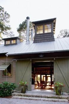 Barn House | Neat houses | Pinterest