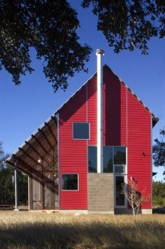 Barn Home | house/home | Pinterest