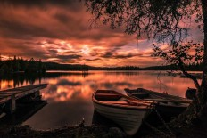 Wonderful Landscape Photography by Daniel Herr
