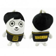 [USA] Official BTS Jungkook Bangtan Boys Stage HipHop Monster Plush Doll Goods