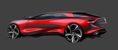 KANGAS DESIGN: Renault Sketch