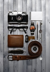 JOSHCAUDWELL.BLOGSPOT.COM: Pocket Possessions
