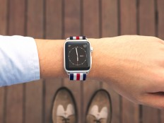 Casetify Apple Watch Band on Inspirationde