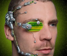 Cybernetic Head System