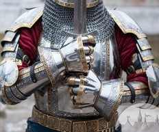 Medieval Armor Set
