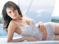 Catrinel Menghia Lingerie #7 Wallpaper | Magicwallpapers.net