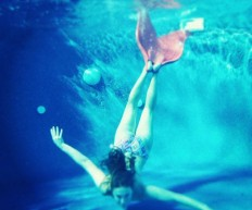 Mermaid Tail Fins
