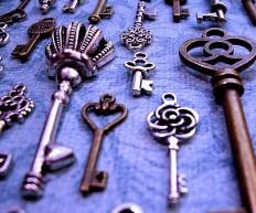 Skeleton Key Collection Set