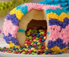 Pinata Cake Pan