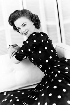 Natalie Wood, 1955. | Treasured Beauty | Bloglovin'