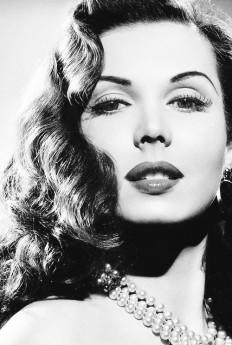 Lady Hollywood