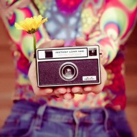 Great vintage style photography {Part 2}
