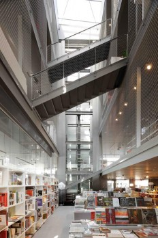 RBC Design Centre Montpellier by Jean Nouvel on Inspirationde
