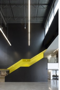 Research and Training Centre in the Construction Trades / ACDF on Inspirationde