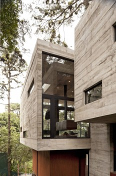 Corallo House / PAZ Arquitectura on Inspirationde