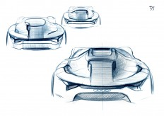 Bachelor Thesis @Audi Sketch!! on