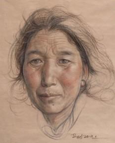 chinese portrait artists - Pesquisa Google