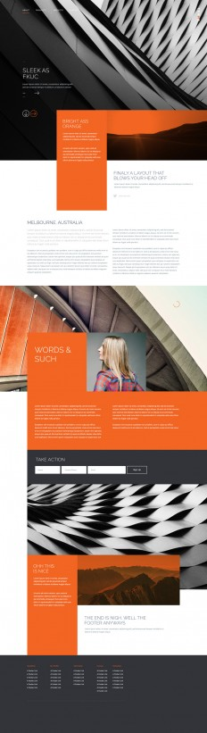 trans-free-website-psd.jpg by Blaz Robar