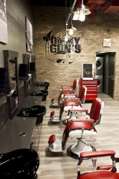 Tommy Gun's Original Barbershop on Inspirationde