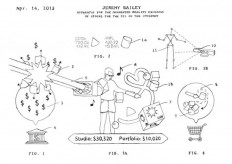 Fake Patent Illustrations Take Jabs At Silicon Valley Greed | Co.Design | business + design
