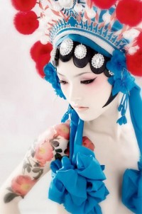 Tony Zhou – Pretty Venus Town | Pinamoosh