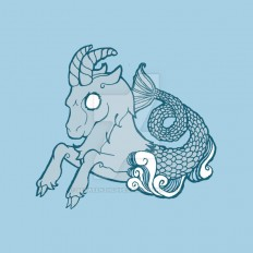 capricorn tattoo - Google Search