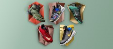 Nike Men's Shoes, Clothing and Gear. Nike.com