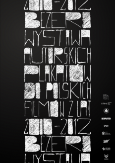 typo/graphic posters - blog - selection — posters from warsaw. striking and original
