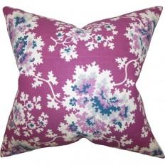 Danique Floral Pillow | PillowCentral