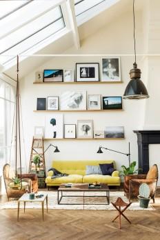 Yes, interieur-walhalla The Loft lanceert webshop - Roomed