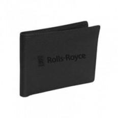 Rolls-Royce Flat Fold Bi-Fold Wallet | ACCESSORIES | Pinterest
