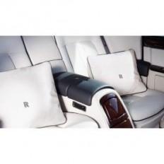 Rolls-Royce Pillow Cushions | ACCESSORIES | Pinterest