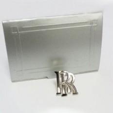 Rolls-Royce Lapel Pin | ACCESSORIES | Pinterest