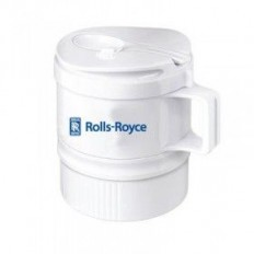 Rolls-Royce Meal and Snack Container | ACCESSORIES | Pinterest