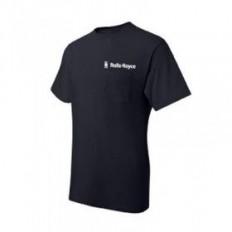 T-Shirt w/Pocket | APPAREL | Pinterest