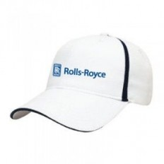 Rolls-Royce Polyester Cap With Textured Mesh Inserts | APPAREL | Pinterest