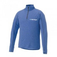 Rolls-Royce Men's Knit Performance Quarter Zip | APPAREL | Pinterest