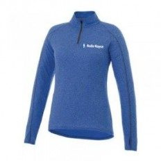 Rolls-Royce Women's Knit Performance Quarter Zip | APPAREL | Pinterest