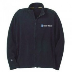 Rolls-Royce Men's Microfleece Jacket | APPAREL | Pinterest