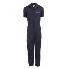 Rolls-Royce Poplin Short Sleeve Coverall | APPAREL | Pinterest