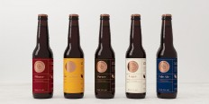 #cargo_brewery — The Dieline - Branding & Packaging