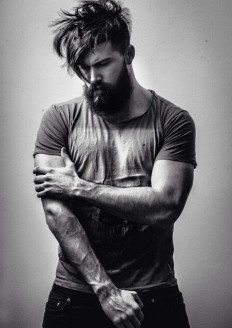 beards carefully curated on Inspirationde