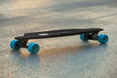 Marbel - The Lightest Electric Skateboard in the World by Marbel — Kickstarter