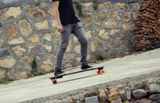 STARY – The Lightest and Most Affordable Electric Skateboard by Stary Boards — Kickstarter
