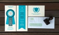 design work life » Tom Froese: Wedding Collateral