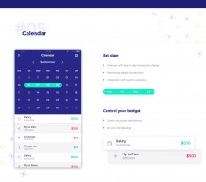 MyWallet - Manage Your Budget on